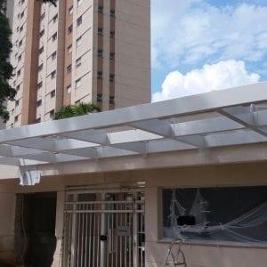 01 - MARQUISE PORTARIA ALTO PADRÃO