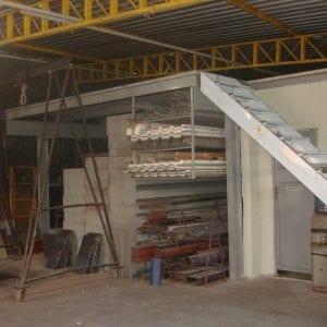 01-mezanino para almoxarifado 750kgm2