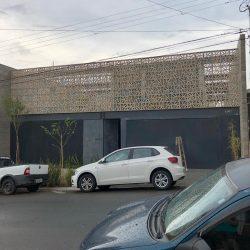 1 - fachada de casa do arquiteto são carlos