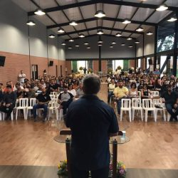 9 - VISÃO INTERNA CENTRO DE EXPOSIÇÕES