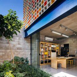 Casa com estilo moderno e descolado
