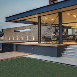aço concreto casa