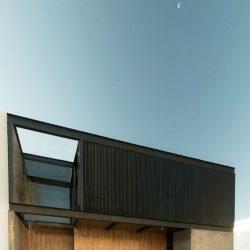 casa estrutura em aço