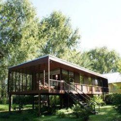 casa metalica preço