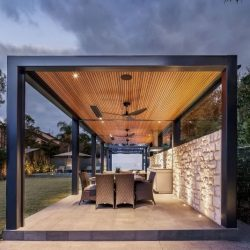 custo casa aço