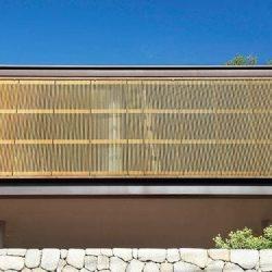 estrutura casa metalica