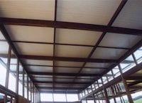 isolamento termico metalico