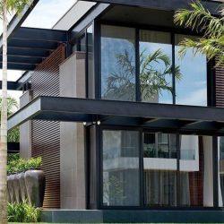lançamento estrutura metalica residencial