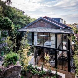 metalica valoriza a arquitetura