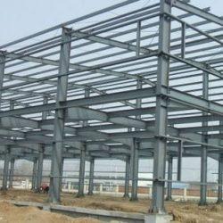 preferencia por estrutura metalica
