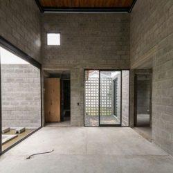 residencia modular metalica